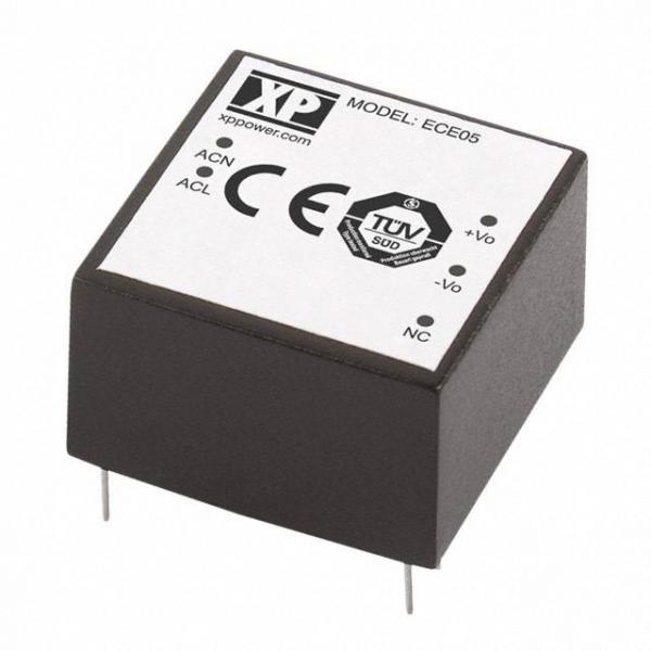 XP Power ECE05US24