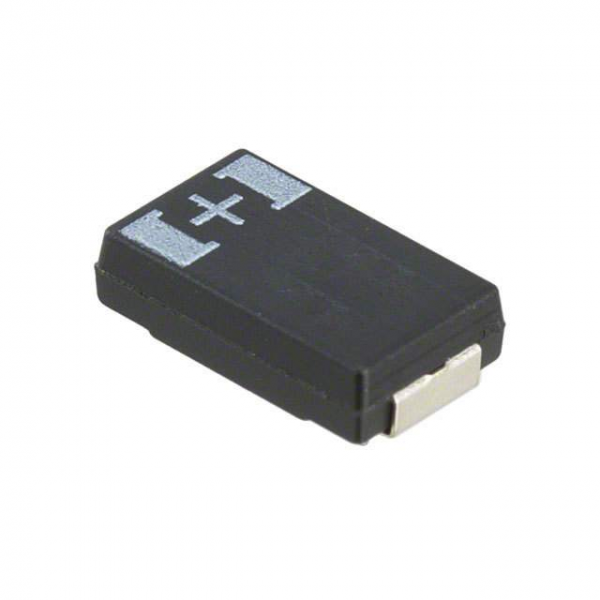 Panasonic Electronic Components 2R5THE330MF