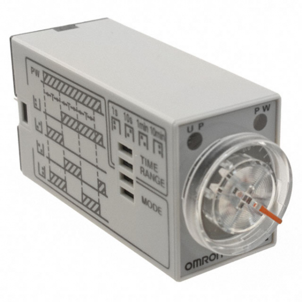 Omron Automation and Safety H3YN-2 DC24