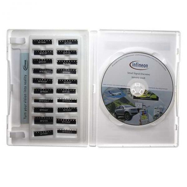 Infineon Technologies SP000410804