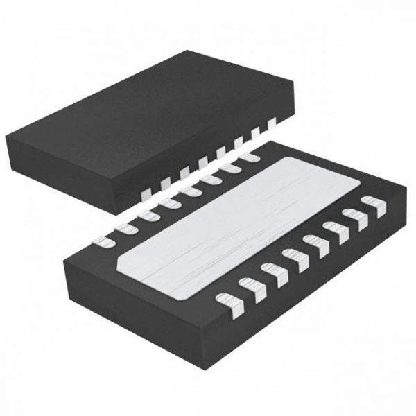 Linear Technology LTC3124EDHC#PBF