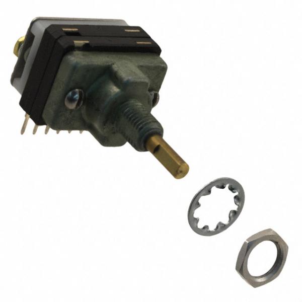 Electroswitch C2P0108N-A