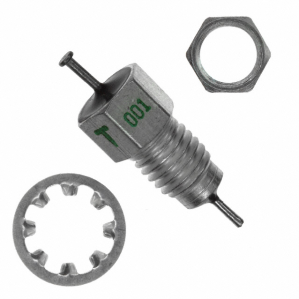 Tusonix a Subsidiary of CTS Electronic Components 4202-001LF