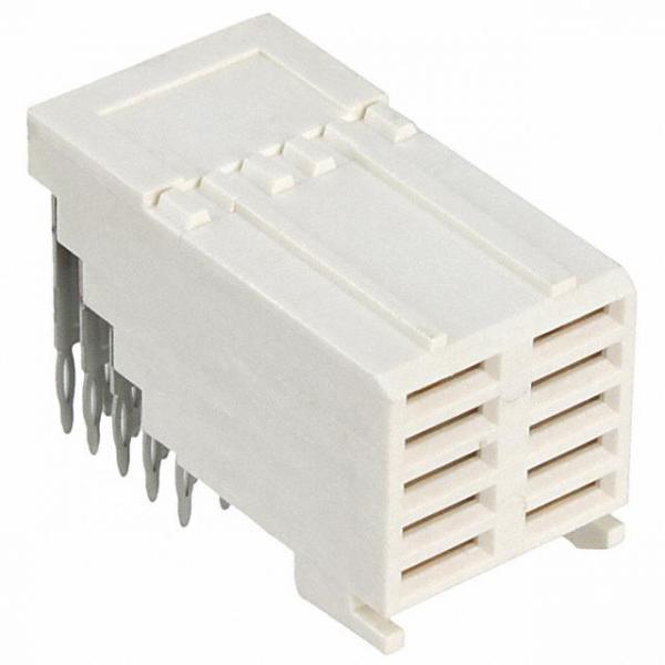 TE Connectivity AMP Connectors 5536649-1