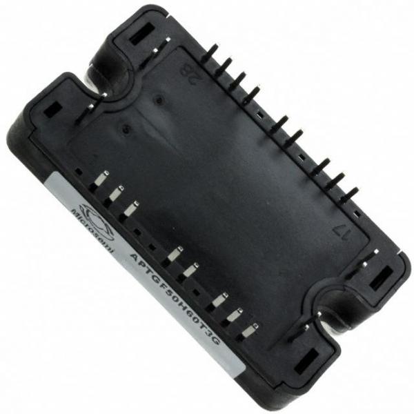 Microsemi Corporation APTGF50H60T3G