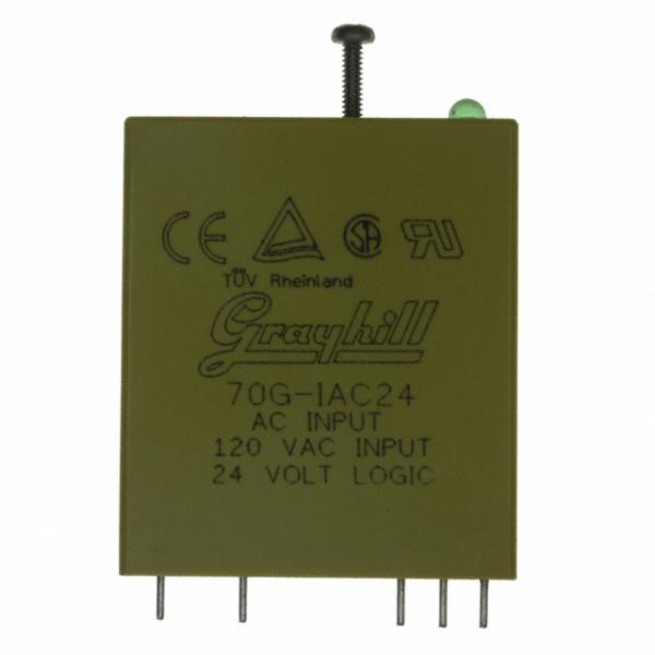 Grayhill Inc. 70G-IAC24