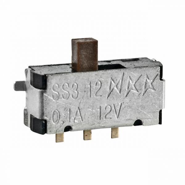 NKK Switches SS312SAH4
