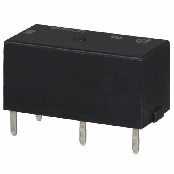 Omron Electronics Inc-EMC Div G6B1114PFDUSP6BDC24