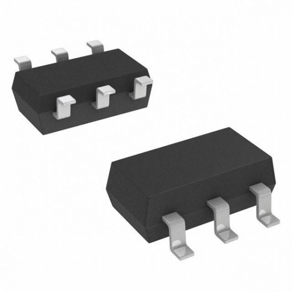 Diodes Incorporated DMMT5551-7-F