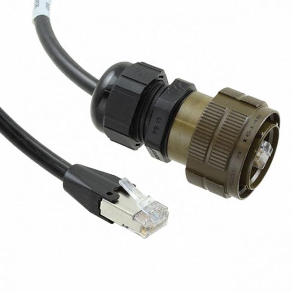 Cinch Connectivity Solutions C-RJFTV5E1706PG05