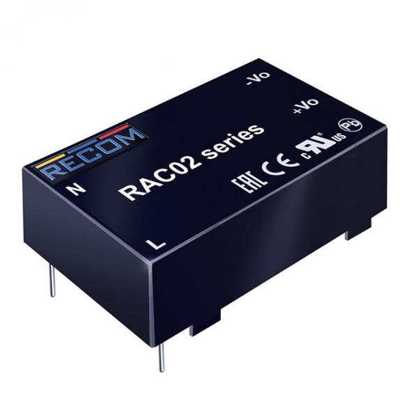 Recom Power RAC02-15SC