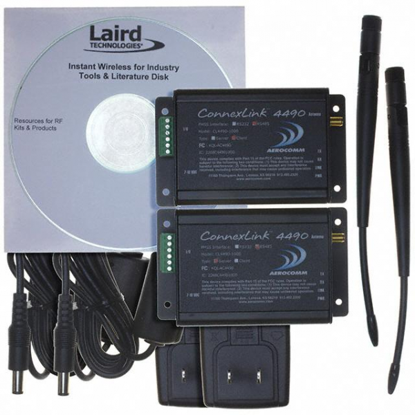 Laird - Embedded Wireless Solutions CL4490-1000-485-SP