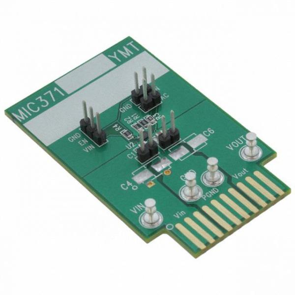 Microchip Technology MIC37122YMT-EV