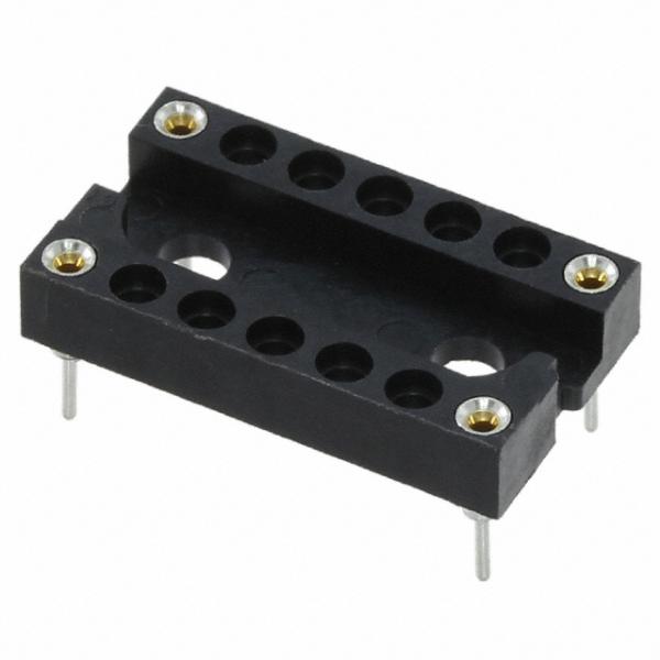 TE Connectivity AMP Connectors 6-6437529-1