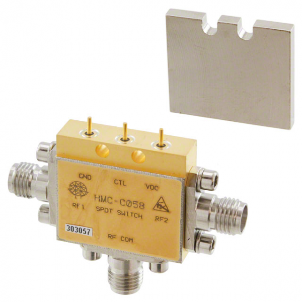 Analog Devices Inc. HMC-C058