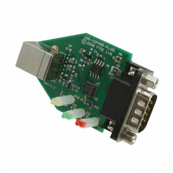 FTDI, Future Technology Devices International Ltd USB-COM485-PLUS1