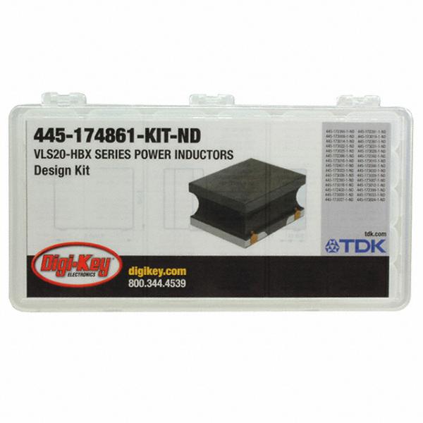 TDK Corporation VLS20-HBX-KIT