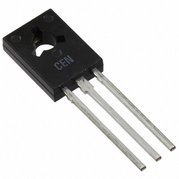 Central Semiconductor Corp 2N4923