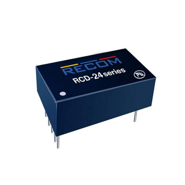 Recom Power RCD-24-1.00