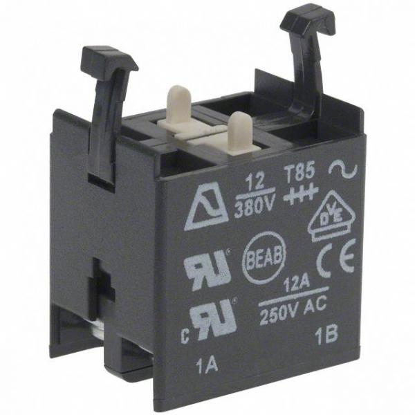 APEM Inc. A02505